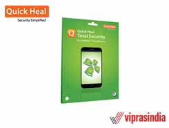 Quick Heal Mobile Total Security for Android