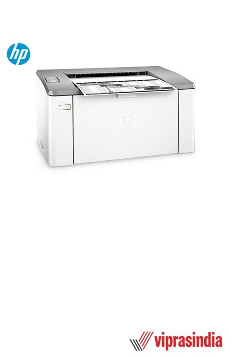 HP Laserjet Ultra M106w Laser Printer