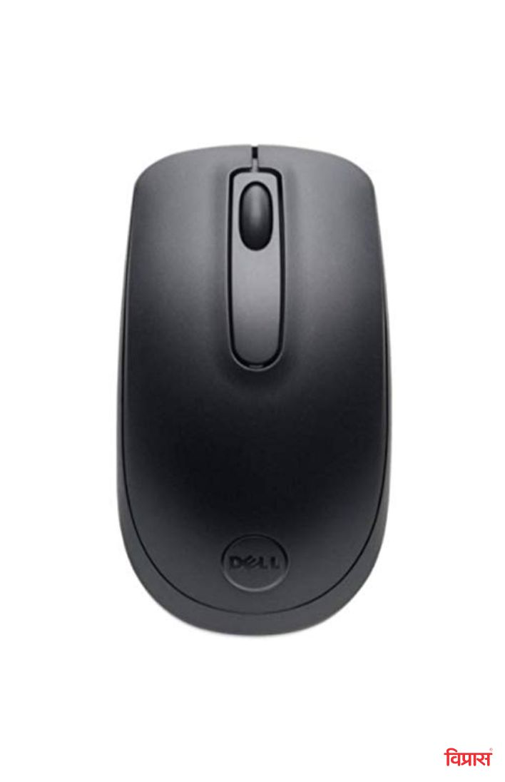 Mouse Dell WM118 Wireless