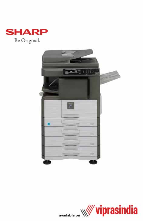 Printer Sharp Driver and Software MX M315N