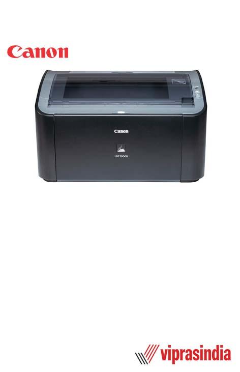 Printer Canon Lasershot LBP2900B