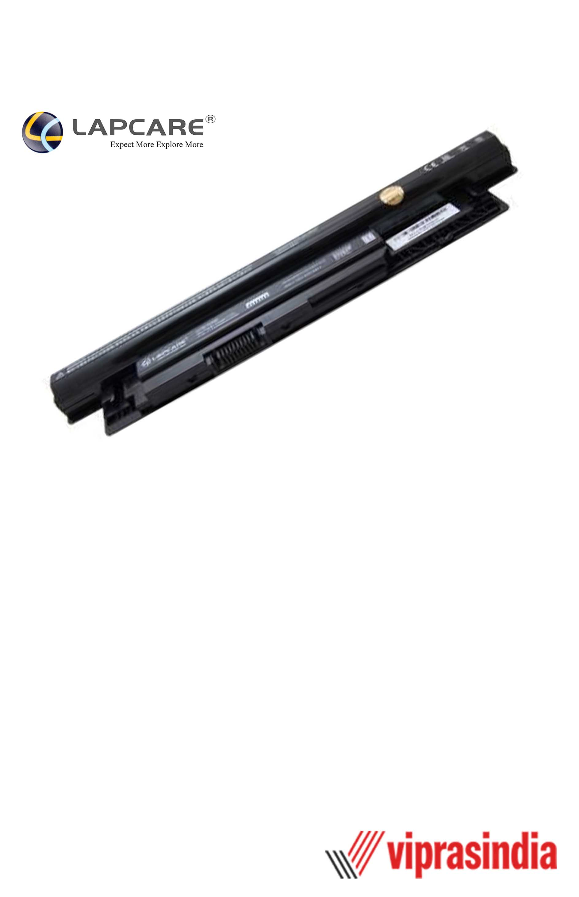 Laptop Battery Lapcare Compatible For 15R/14R 6C