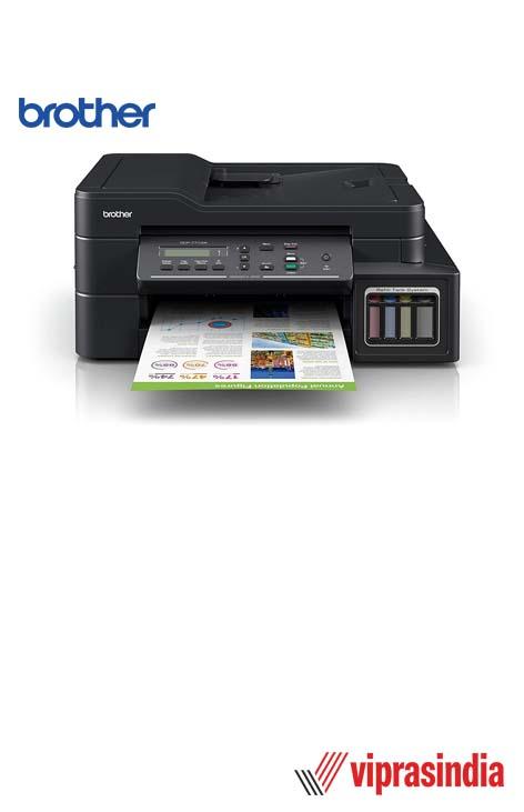 Printer Brother DCP- T710W Inktank