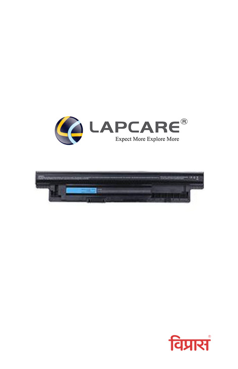Laptop Battery Lapcare 3521 Compitable DELL