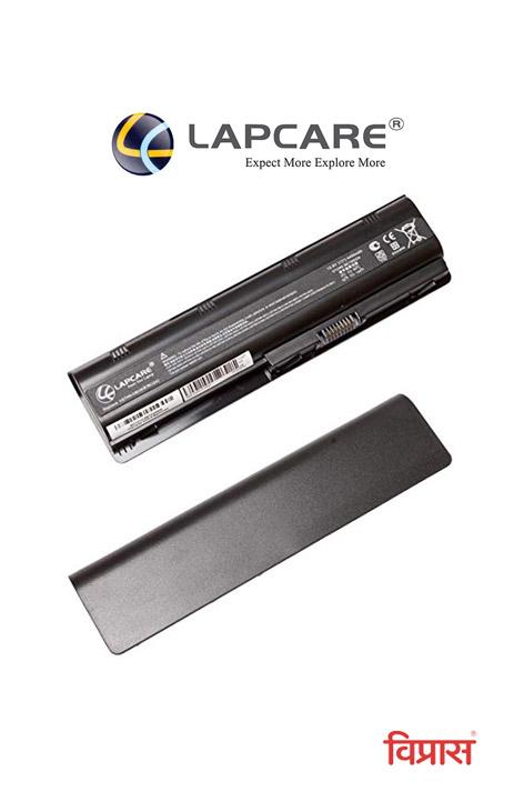 Laptop Battery Lapcare CQ42 Compitable HP