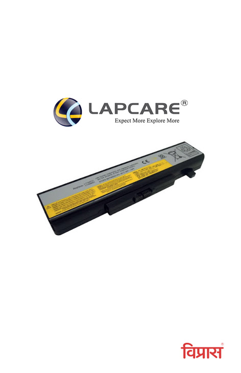 Laptop Battery Lapcare G580 Compitable Lenovo