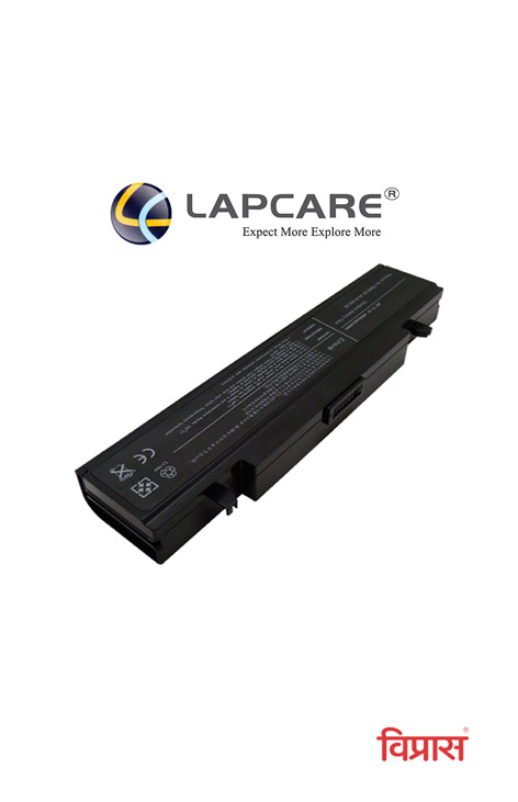 Laptop Battery Lapcare R468 Compitable Samsung