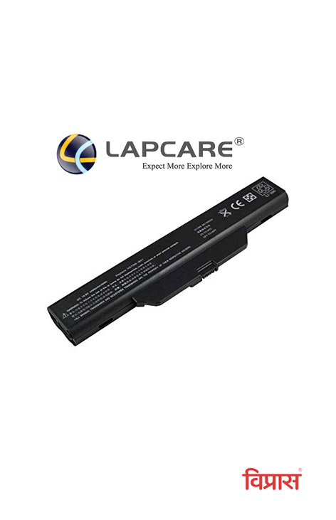 Laptop Battery Lapcare 6720 Compitable HP