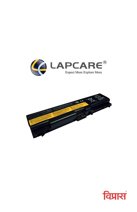 Laptop Battery Lapcare SL410 Compitable LENOVO