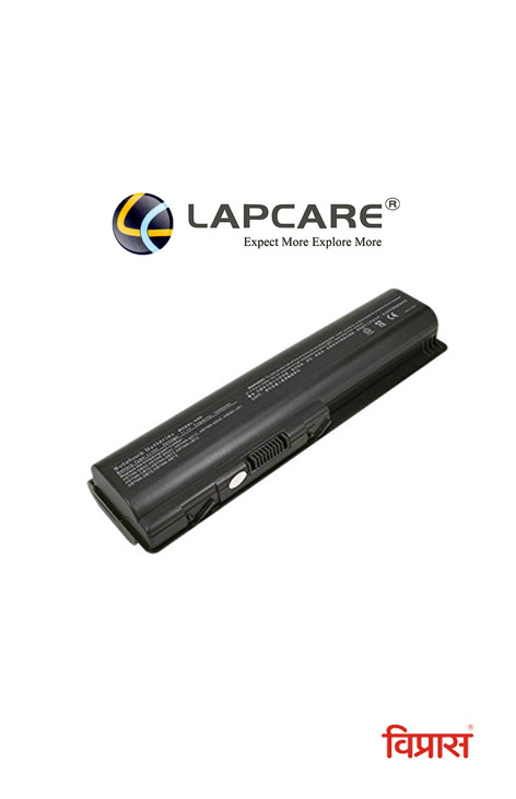Laptop Battery Lapcare CQ40 Compitable HP