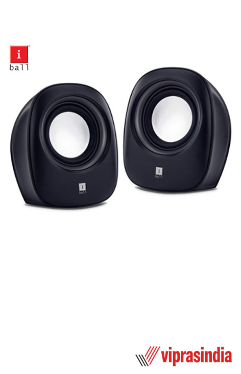 Speaker Iball Sound wave 2