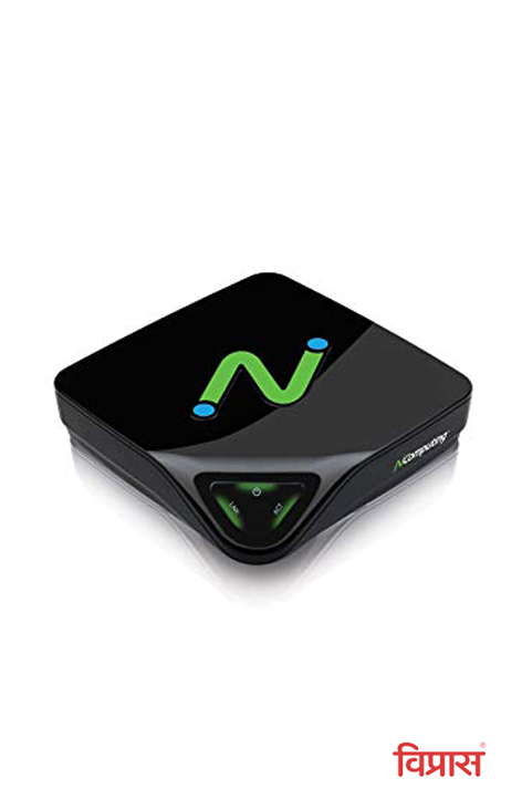 NComputing L300 Network Desktop (Black)