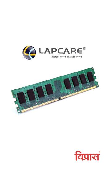 RAM Desktop 2GB DDR2 Lapcare 800MHZ