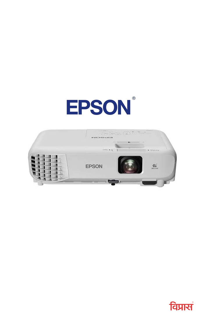 Projector Epson X05 XGA 3LCD