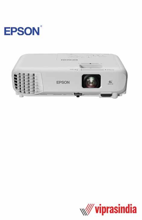 Projector Epson EB-X05 XGA