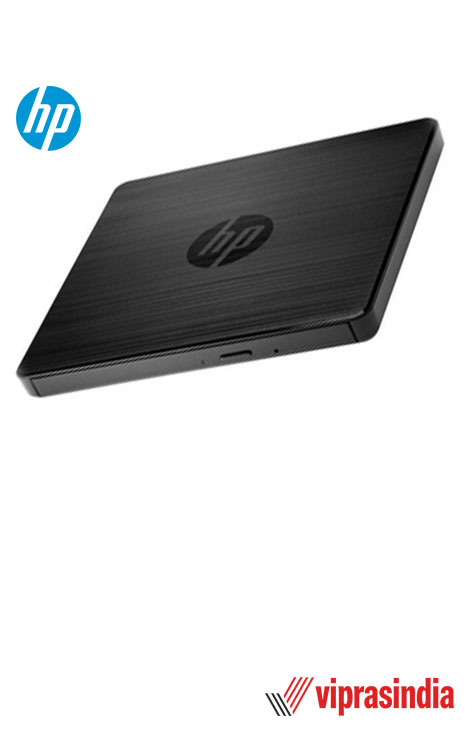 External USB DVD Writer HP F6V97AA#ACJ