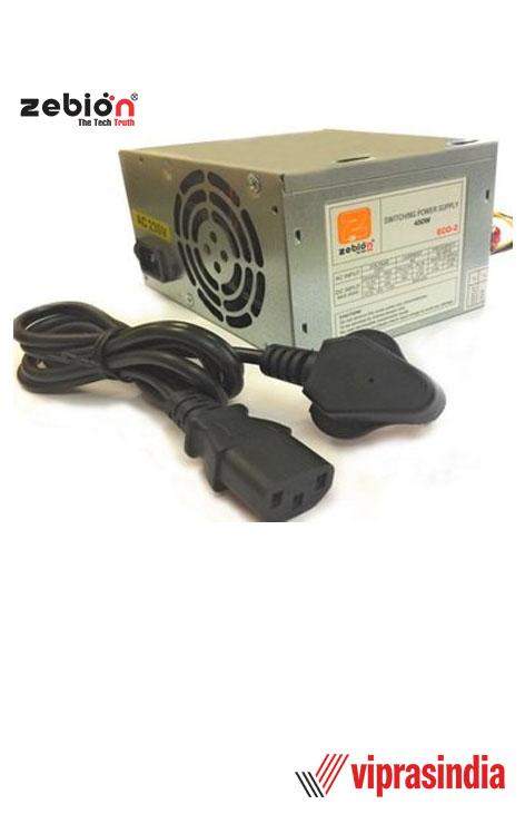 Power Supply Zebion 450Watt (SMPS)