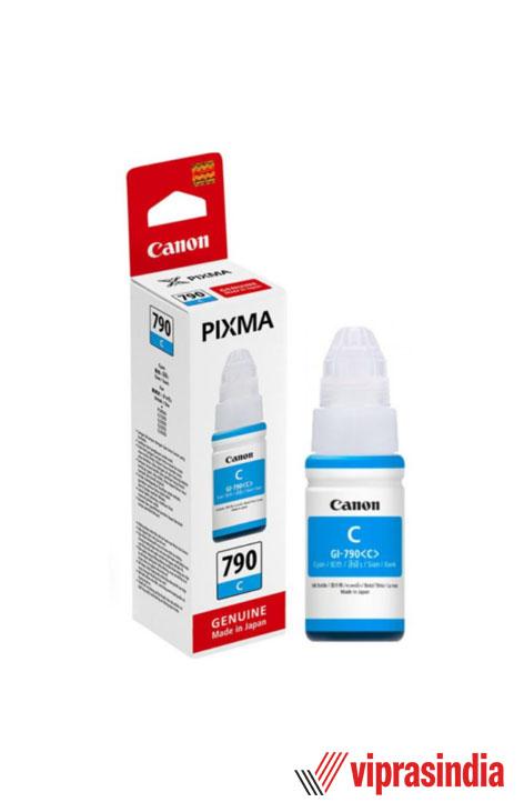 Ink Bottle Canon Pixma 790 70 ml Cyan