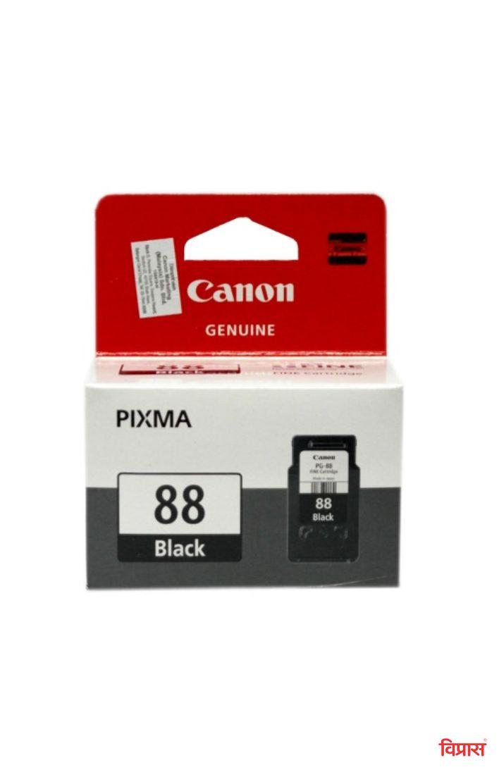 Cartridge Black Canon Pixma PG-88 Ink