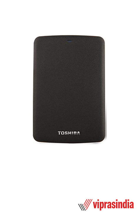 Hard Disk Toshiba 1TB External CANVIO BASICS