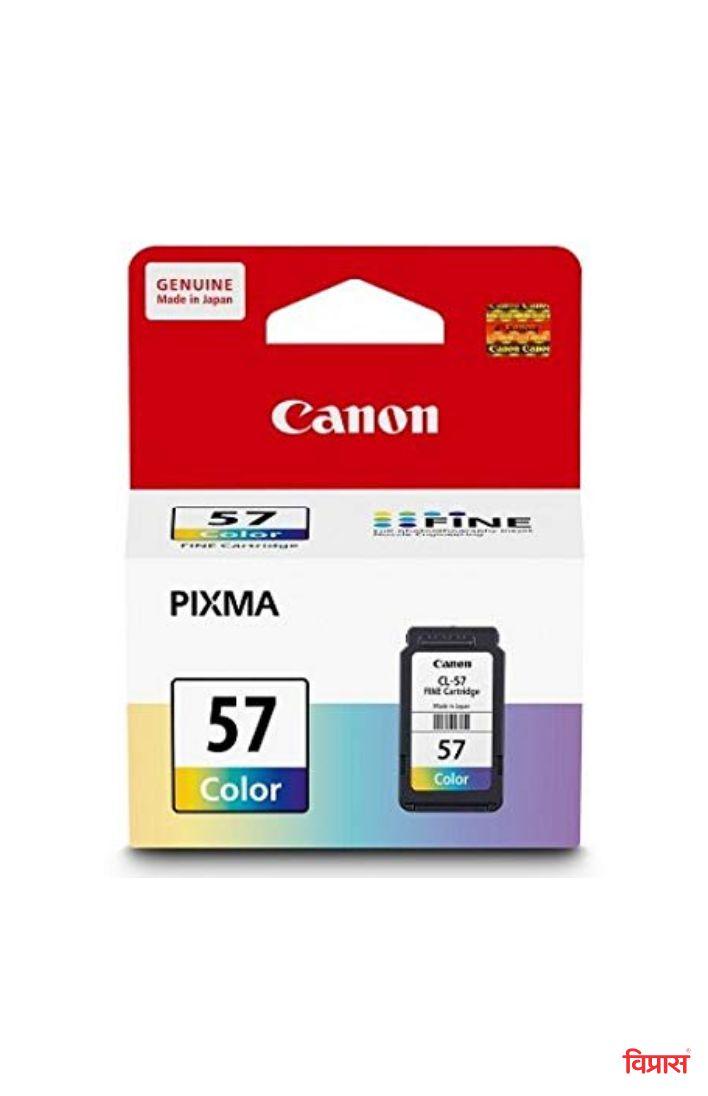 Cartridge Color Canon Pixma CL-57 S Ink
