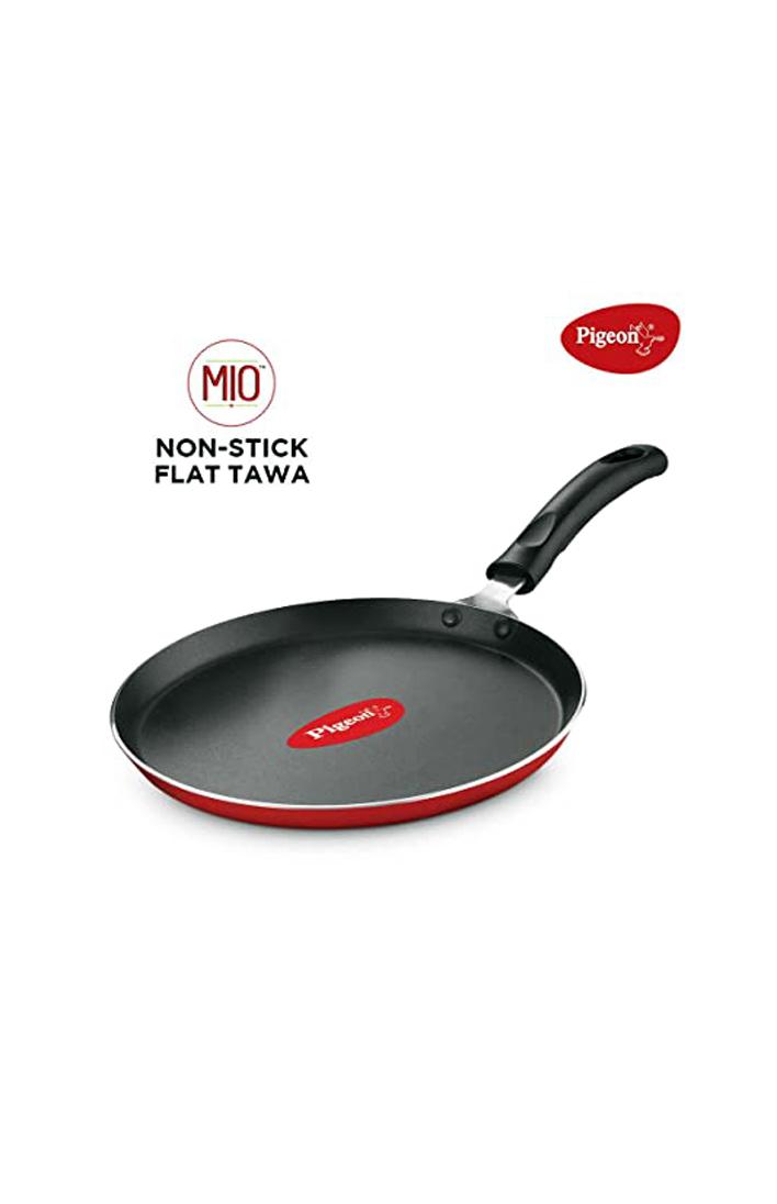 Non-Stick Flat Tawa 250