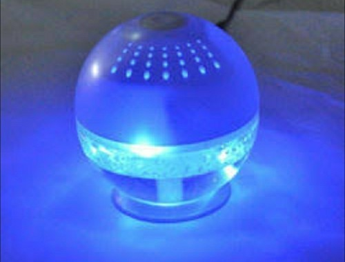 SAS-Air Purifier/Aroma Diffuser -WB-HDL-518 (with essential oils)
