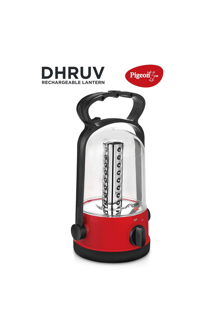 Dhruv Emergency Lamp