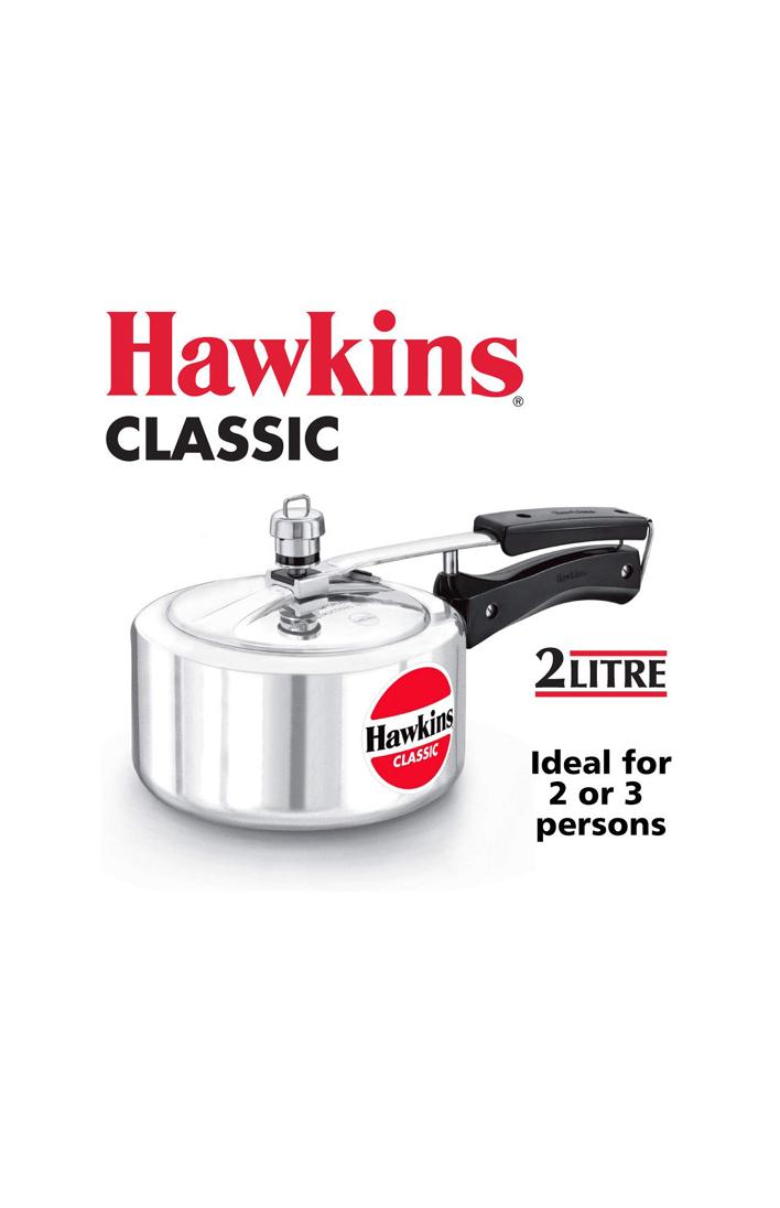 Hawkins Classic 2 Litre