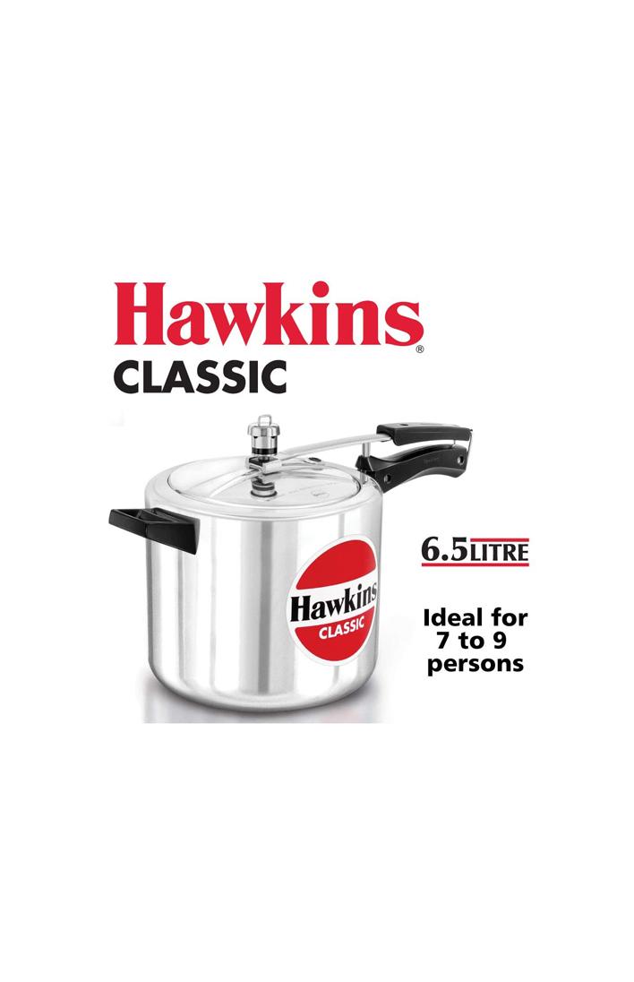 Hawkins Classic 6.5 Litre