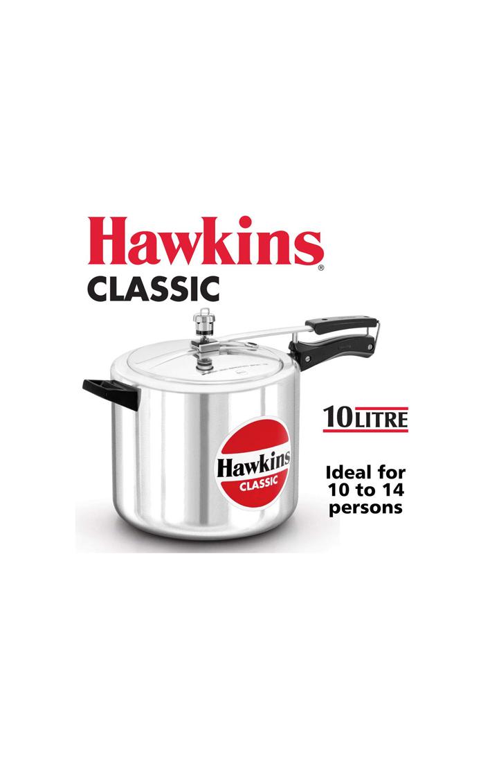 Hawkins Classic 10 Litre