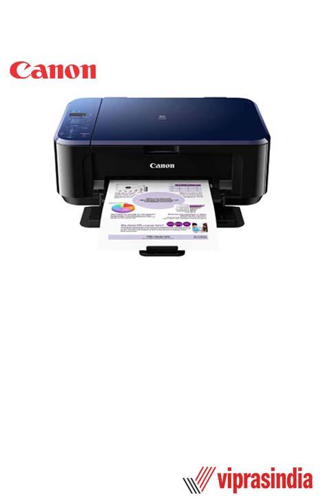 Printer Canon Pixma E510 Multi-Function Ink