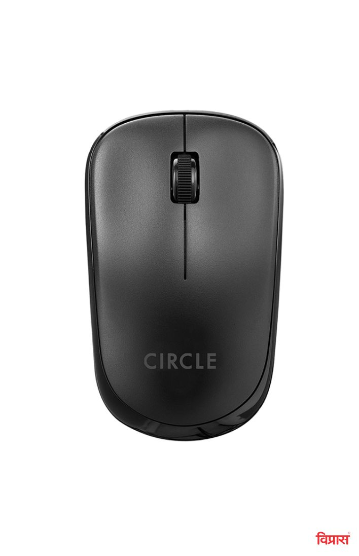 Mouse Circle Superb Wireless