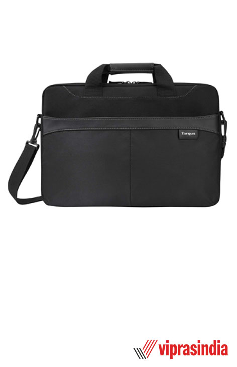 Targus 15.6 Business Casual Slipcase TSS898 Laptop Bag  (Black)