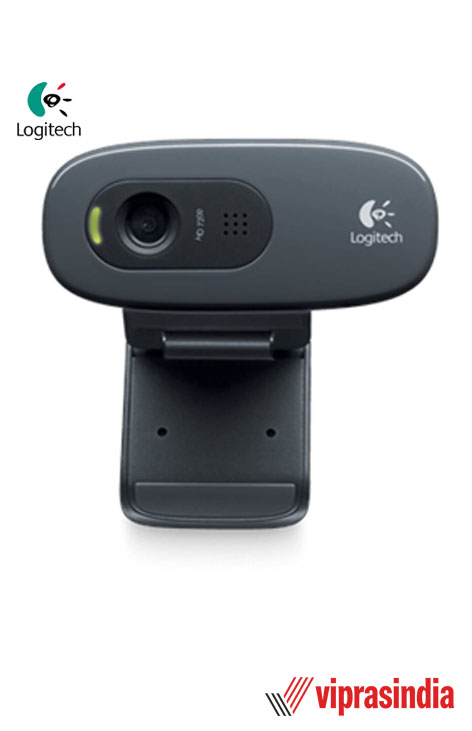Web Camera Logitech C270 HD