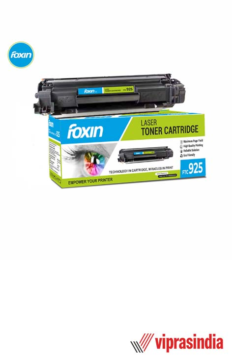 Toner Cartridge Foxin FTC-925