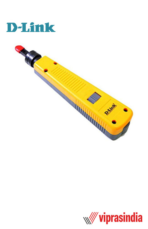 Punch Down Tool Dlink NTP-001