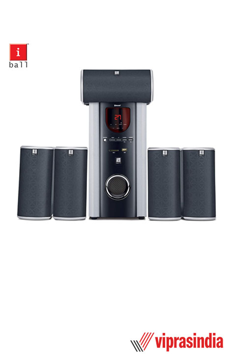 Speaker Iball Booster BTH 5.1