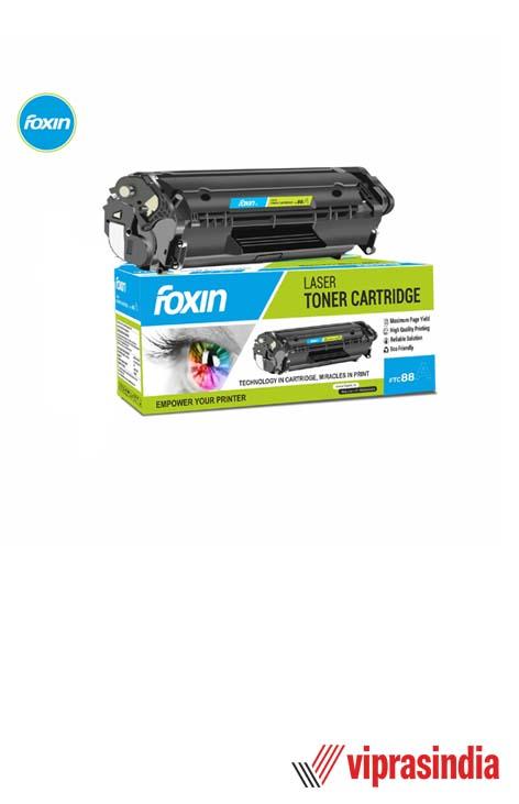 Toner Cartridge Foxin FTC-88A