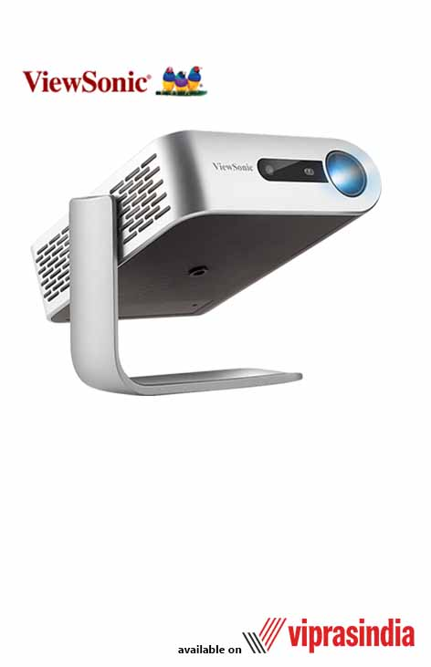 Projector ViewSonic LED Wi-Fi M1+