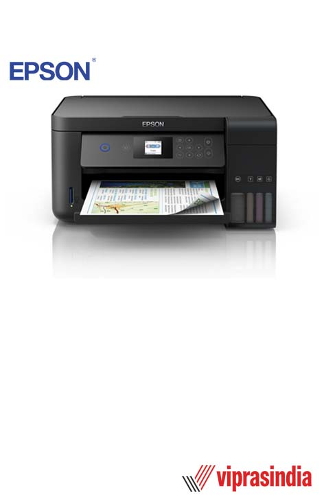 Printer Epson L4160 Wi-Fi Duplex All-In-One Ink Tank