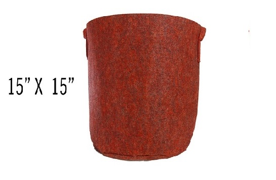 Grow Bags Plant Nest Round Pot (15x15)