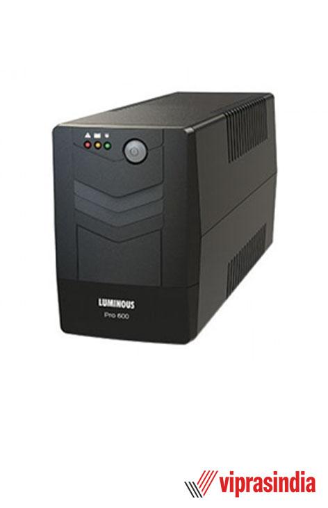 UPS Luminous Pro 600