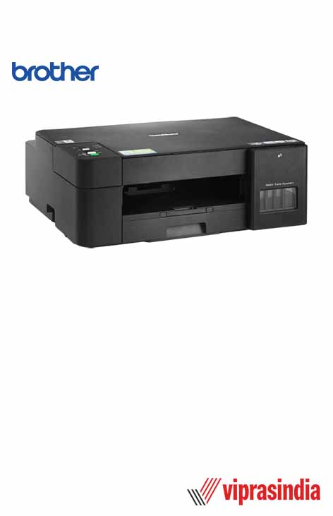 Printer Brother DCP T420W Multi function WiFi Color