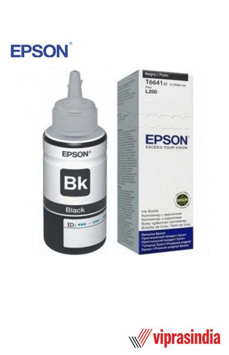 Ink Bottle Epson 6641 (Black)