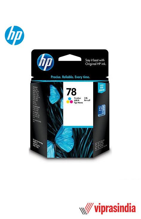 Cartridge HP 78 Color C6578DA x2