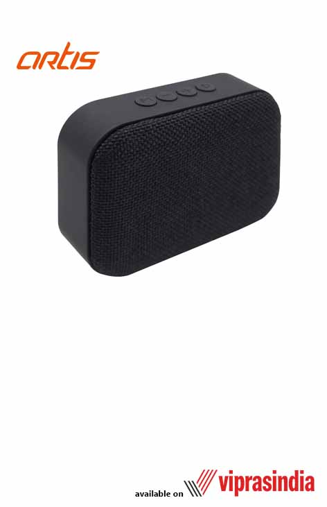 Bluetooth Speaker Artis Wireless BT07