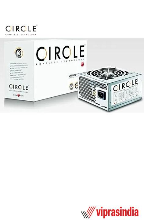 Power Supply Circle 400 Watt CPH698 V12 (SMPS)