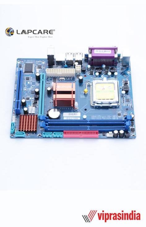 Motherboard Lapcare LMB G31  Chipset