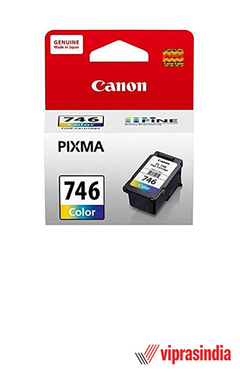 Cartridge Canon 746 Color Ink
